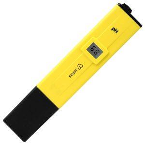 Jellas Pocket Size PH Meter