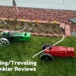 Best WalkingTraveling Lawn Sprinkler Reviews (1)