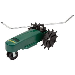 Lawn Rescue Traveling Sprinkler