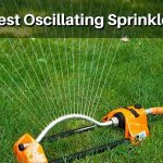 Best Oscillating Sprinkler