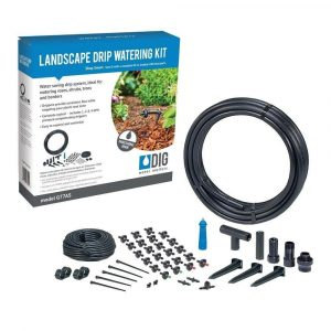 DIG G77AS Drip Irrigation