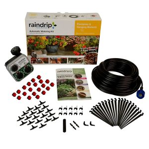 Raindrip R560DP Automatic Container
