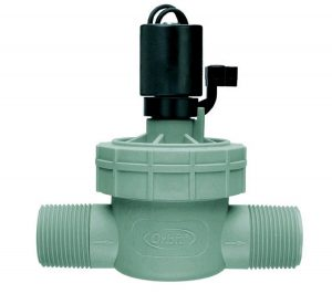 Orbit Sprinkler System 1-Inch Male