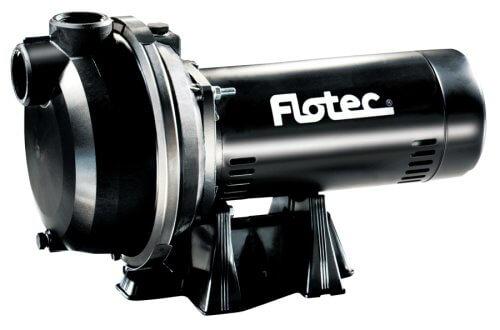 Flotec FP5172 Sprinkler Pump