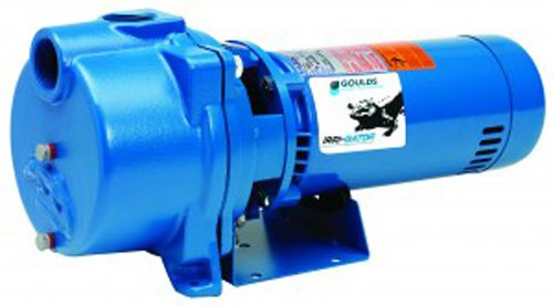 Goulds Pumps GT15 Irrigation Pump