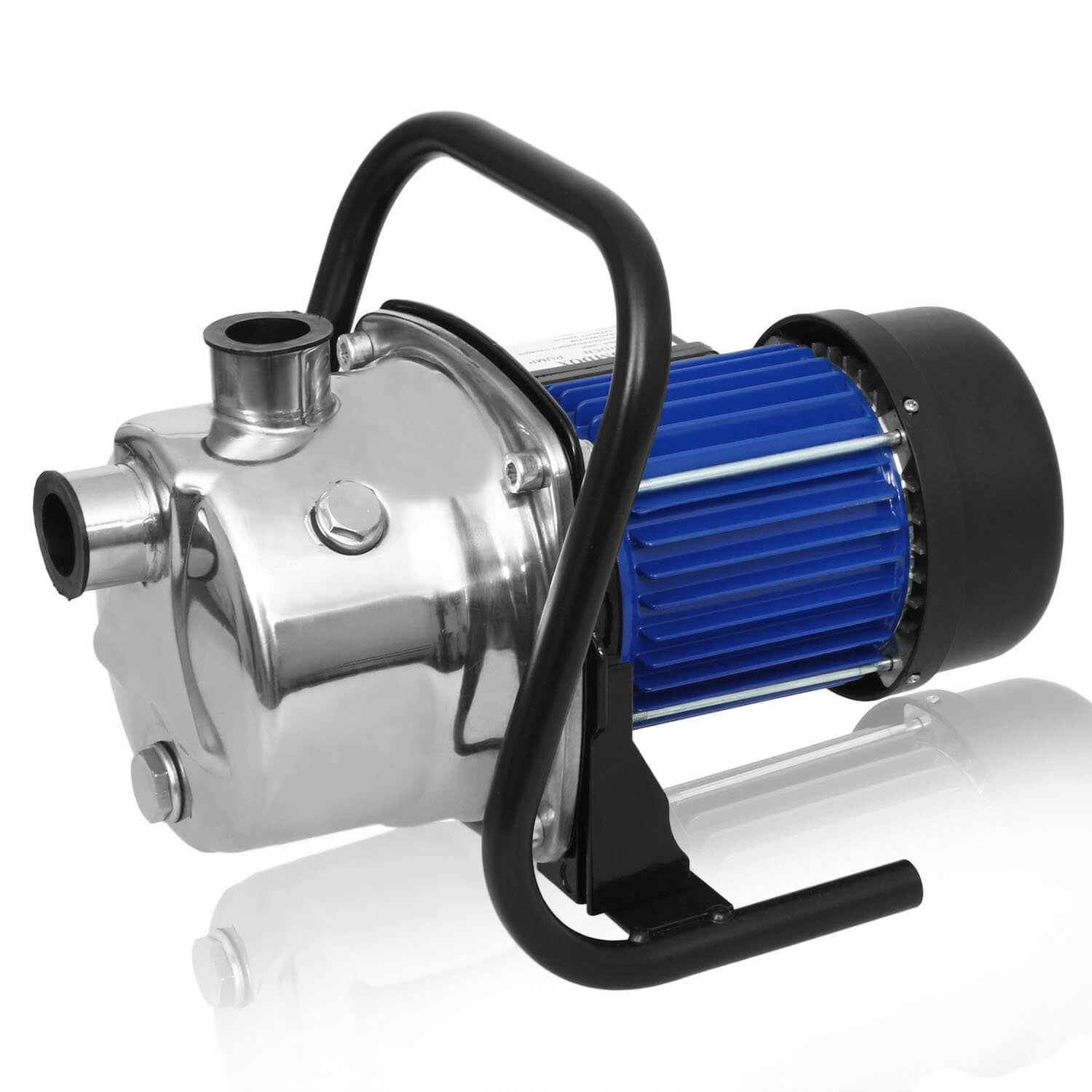Homdox Stainless Shallow Well Sprinkler Pump