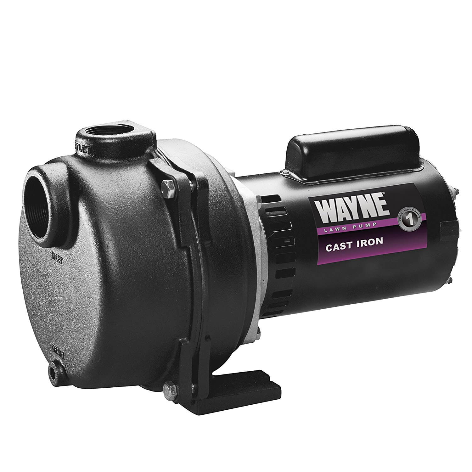 Wayne WLS200 Sprinkling Pump