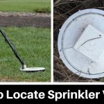 How to Locate Sprinkler Valves