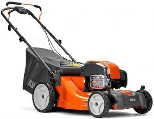 Husqvarna All Wheel Drive Lawn Mower