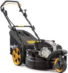 MOWOX Zero-Turn Radius Lawn Mower