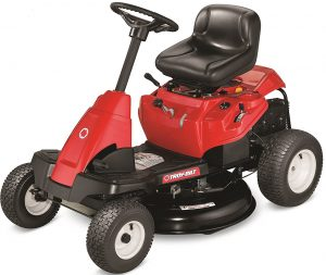 Troy-Bilt Riding Lawn Mower